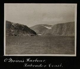 O'Brien's Harbout, Labrador Coast