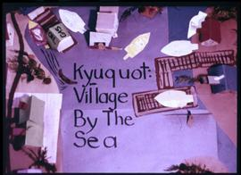 Kyuquot: Village by the Sea