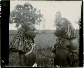 [Two local men] Merauke