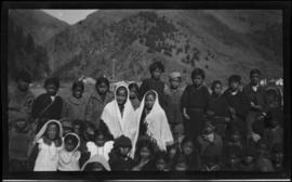 Village Women and Children