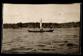 Inuit Peoples on the Hayes River