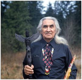 Chief Dan George, Abundant Rivers