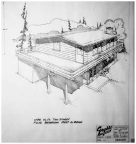 [Architectural drawing]