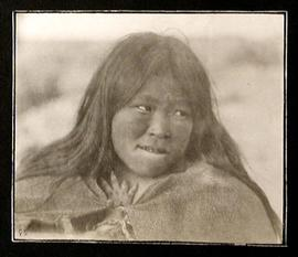 Inuit Woman