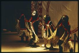 Rainbow Creek Dancers perform