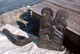 Cradle head board and seal bowl
