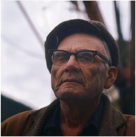 Lewis Clifton, Tsimshian, Hartley Bay