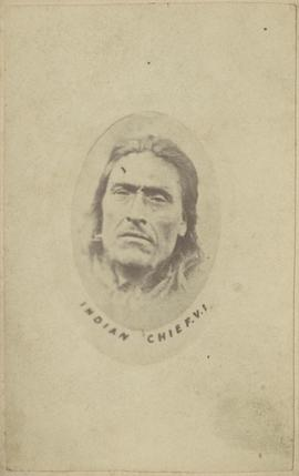 Indian chief, V. I.