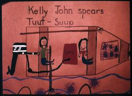 Kelly John Spears Tuut-suup