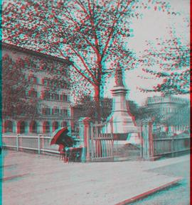 3D stereoscopic view