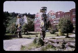 St. Michael's Indian Residential School, Alert Bay