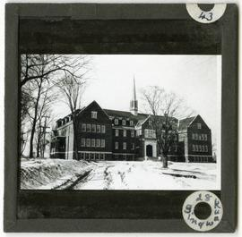 Shingwauk Residential School