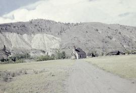 Spences Bridge [Anglican church]