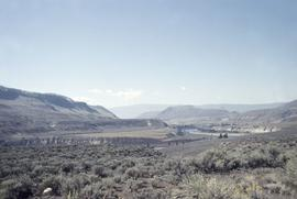Similkameen [river valley]