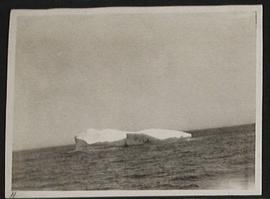 Icebergs off the Coast of Labrador