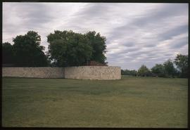 Lower Fort Garry, Manitoba