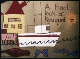 Final Look at Kyuquot