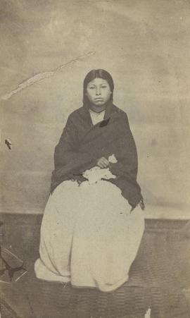 Nanaimo woman