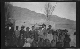 1st school for Tibetan boys