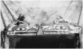 Nuu-chah-nulth headdresses