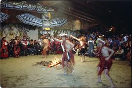 Kwakwaka'wakw - Big House Opening Ceremonies